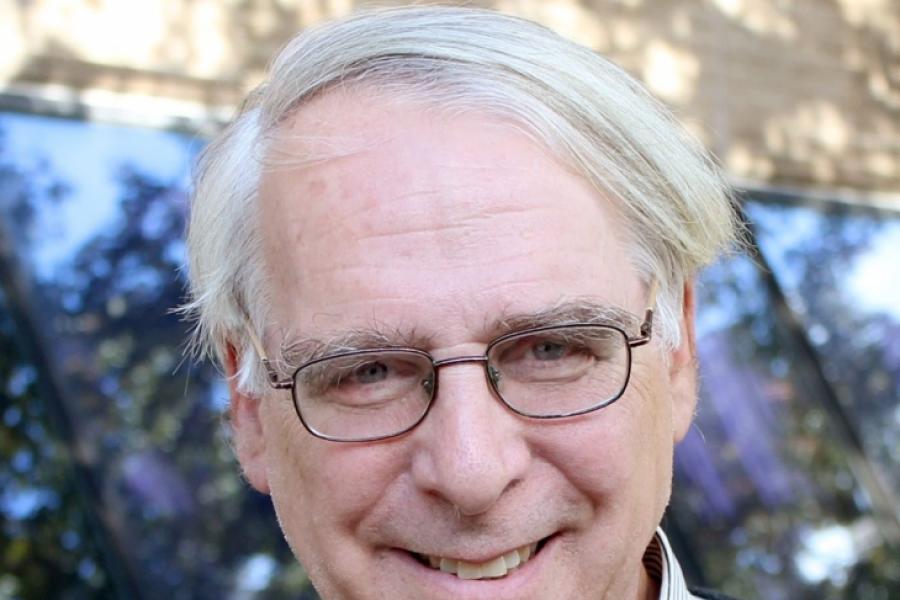 Lew Finfer