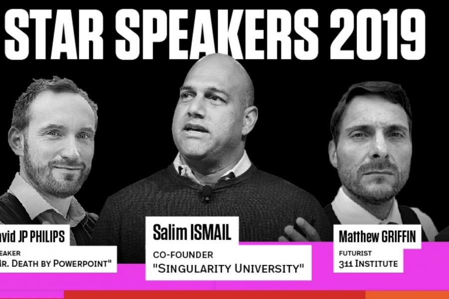 star speakers