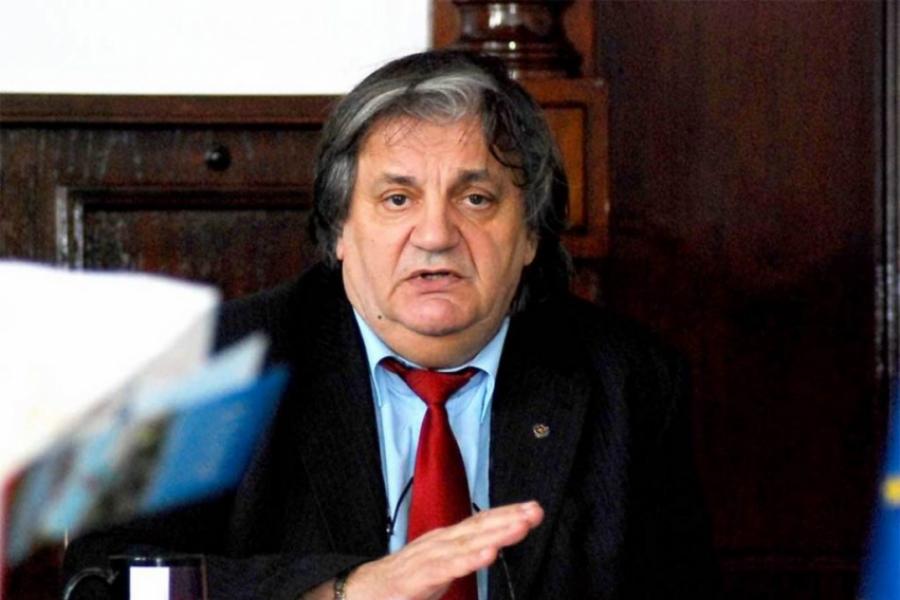 Francisc Boldea