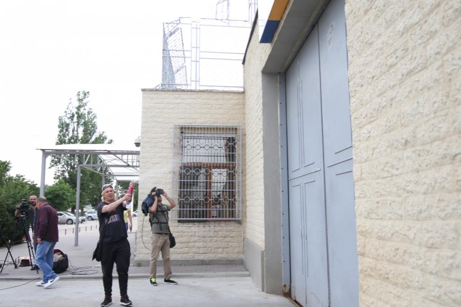 Penitenciarul Rahova - Liviu Dragnea - Foto Inquam Photos / George Călin)
