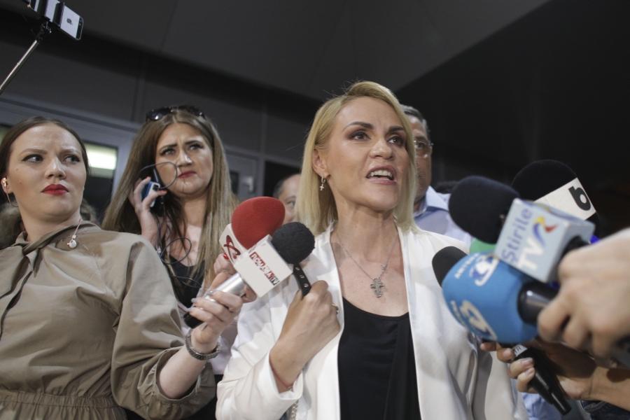 Gabriela Firea, CEX 29 mai