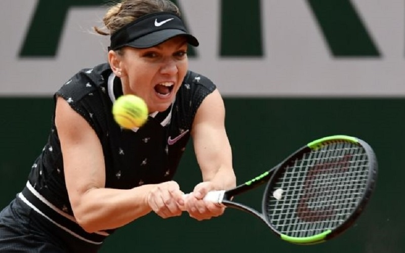 Simona Halep - Roland Garros