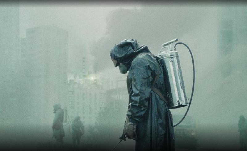 Cernobîl - IMDB