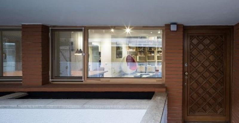 Casa Priscu - Designist