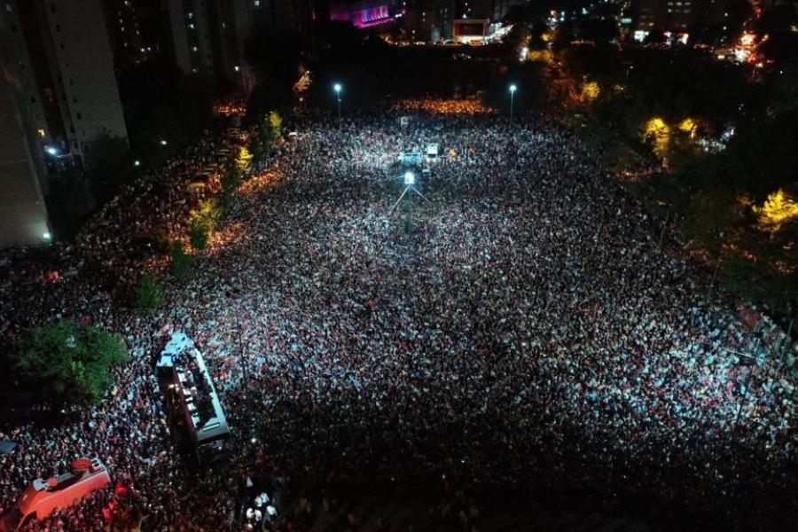 Alegeri Istanbul