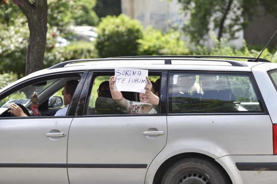 Protest Sorina