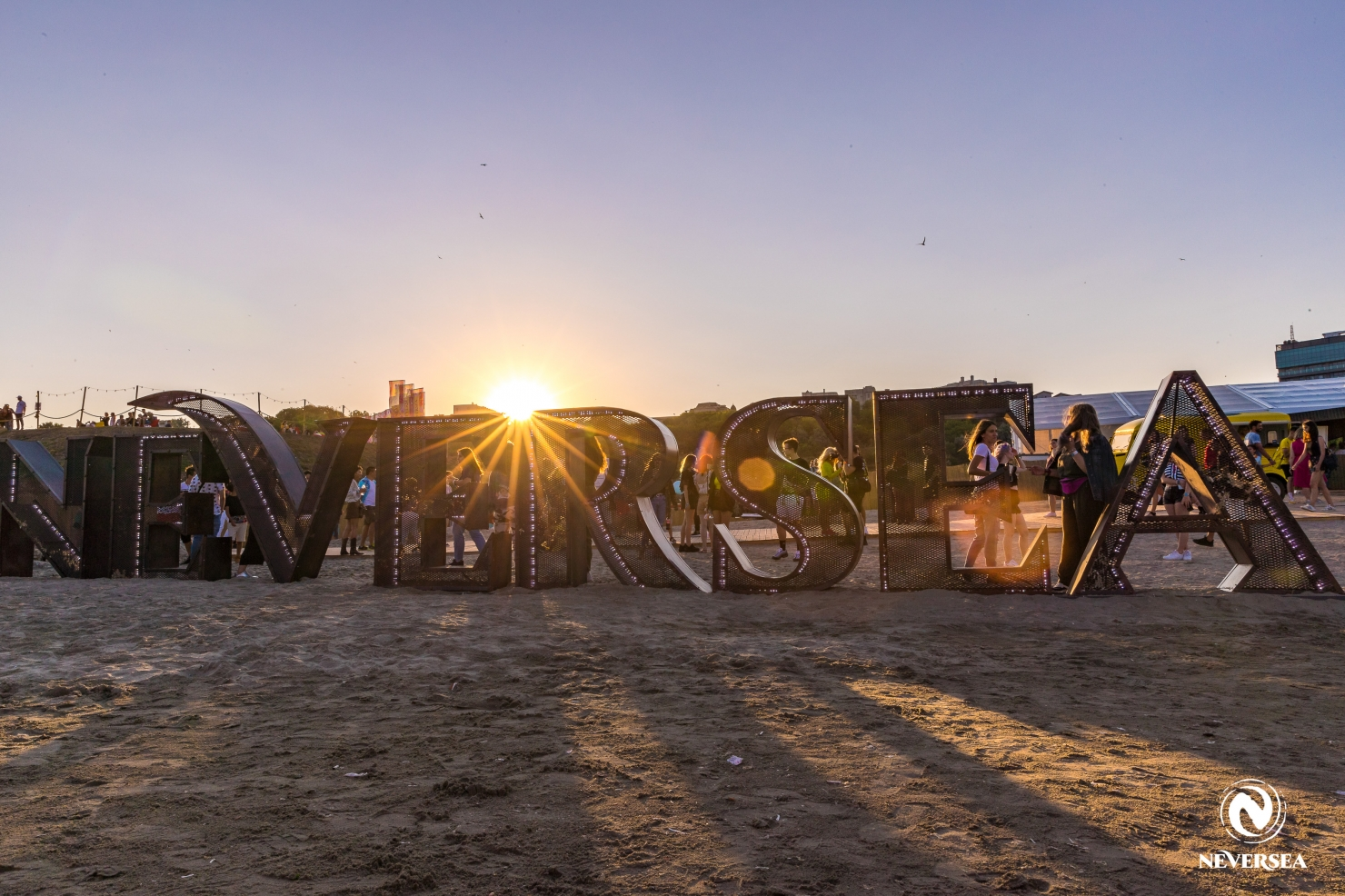 NEVERSEA 2019. A doua zi de festival, în imagini