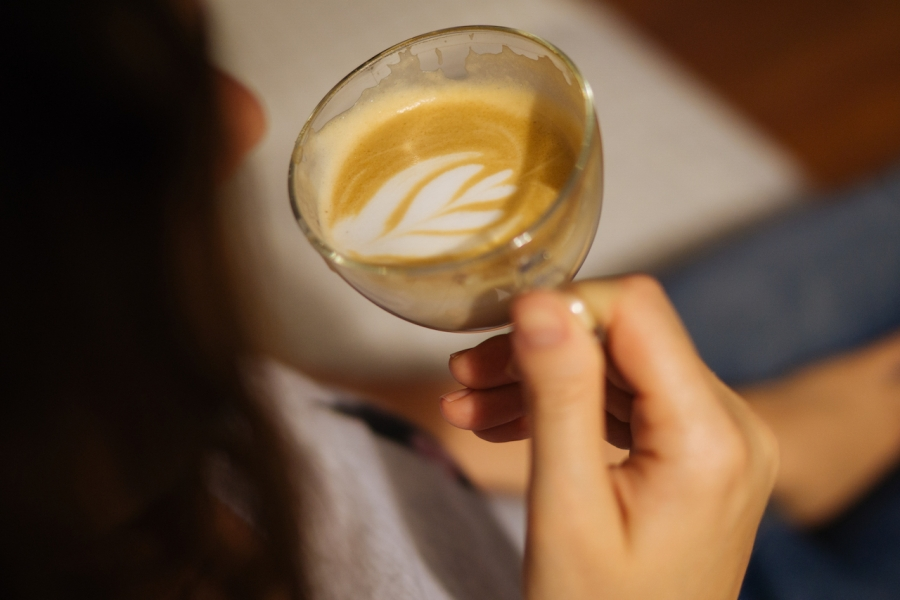 Cafea ceașcă