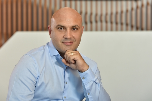 Valer Hancaș, Directorul Corporate Affairs & Communication Kaufland România