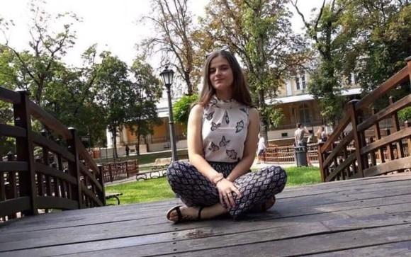 Alexandra Măceșeanu