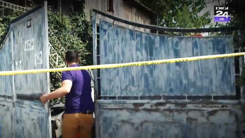 Casa suspectului