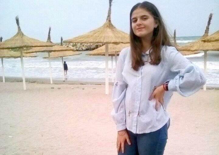 Alexandra Măceșanu