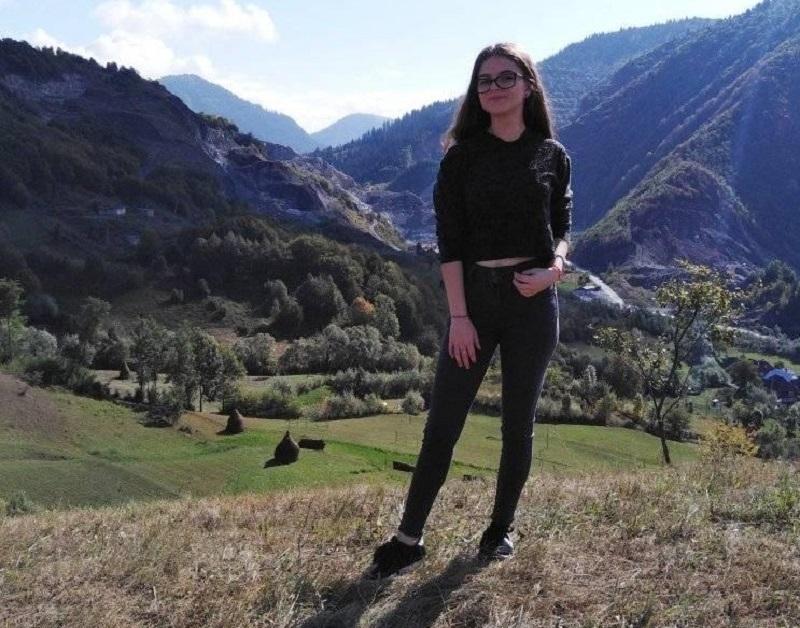 Alexandra Maceșanu