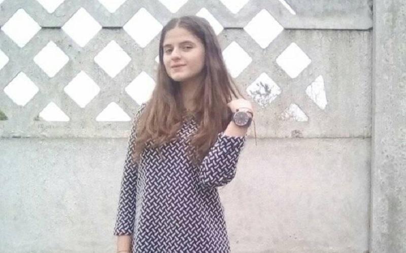 Alexandra Macesanu - FB