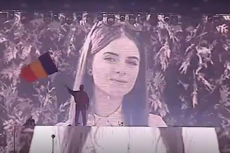 Alexandra Măceșanu, comemorată la UNTOLD