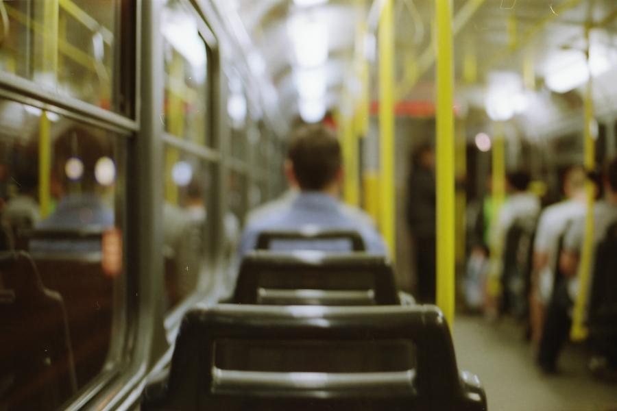 autobuz - Getty