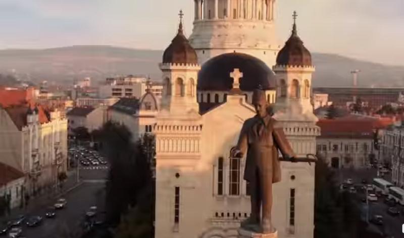 clip Cluj