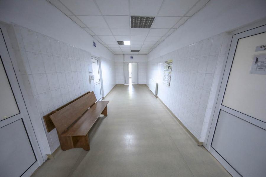 Spital, hol