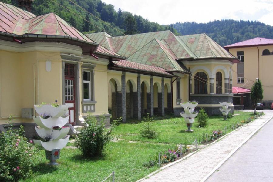 Spital Azuga