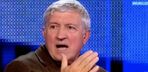 Mircea Diaconu la tv