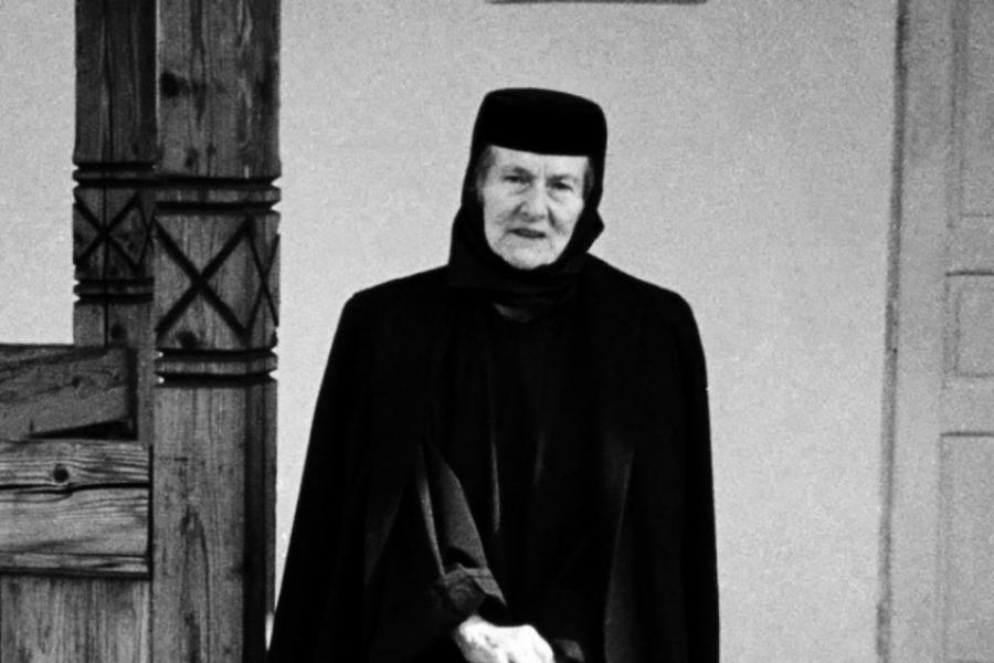 Zoe Dumitrescu Bușulenga