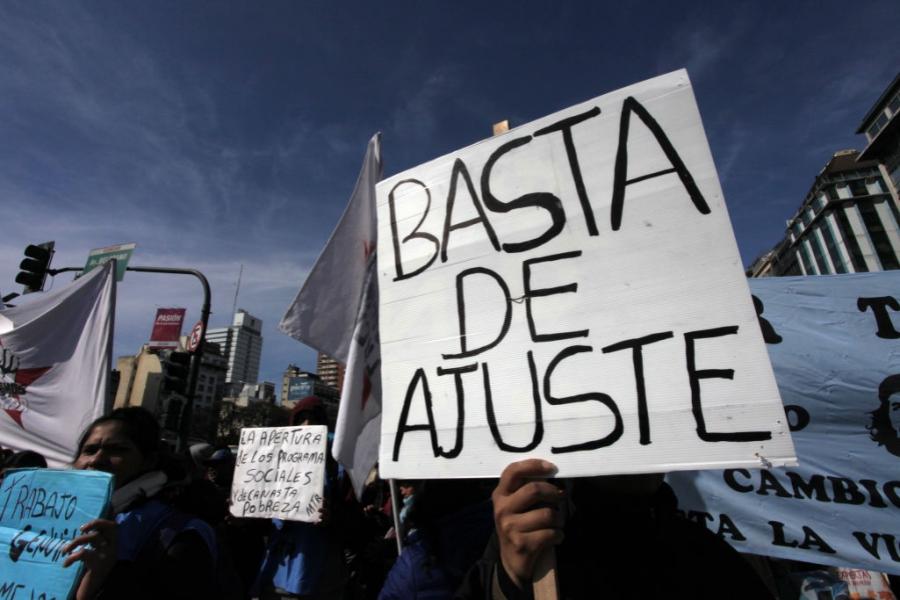 Argentina - Getty