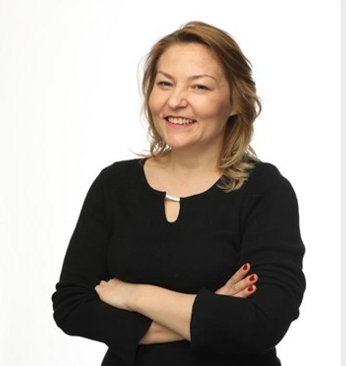 Cristinela Velicu