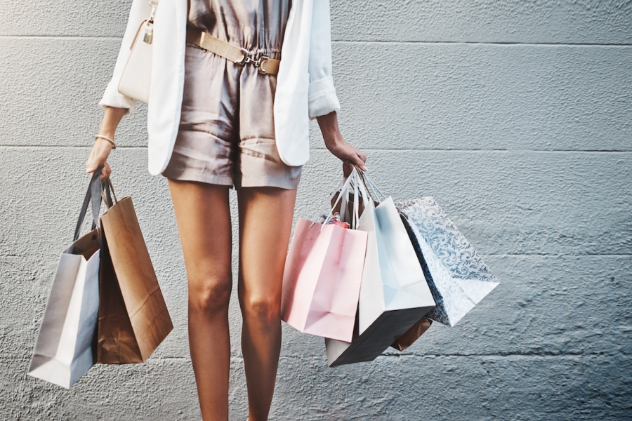 Shopping eficient