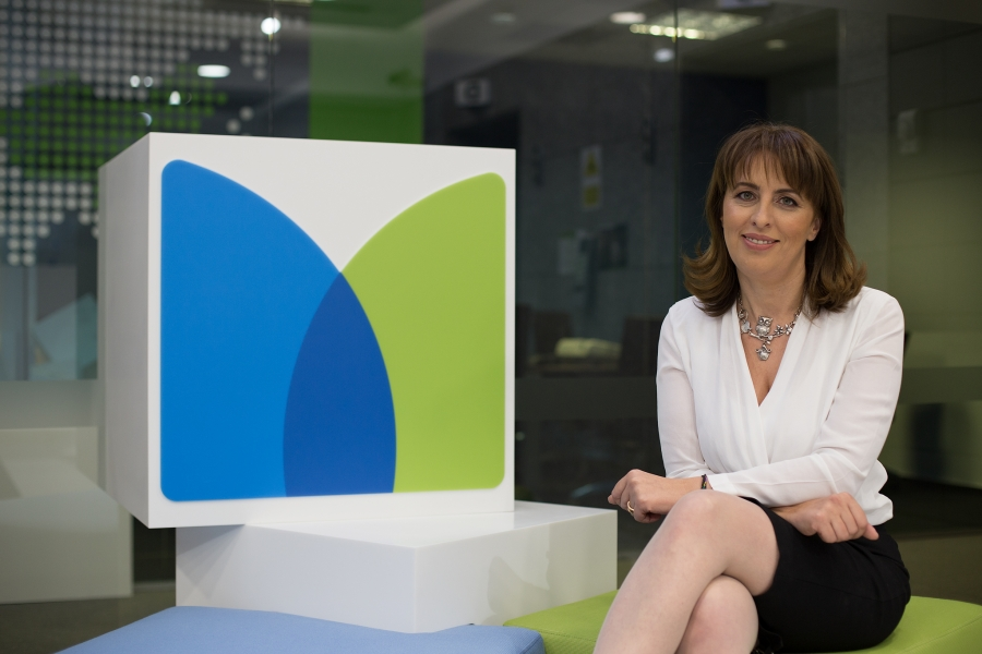 Carmina Dragomir, CEO Metropolitan Life România
