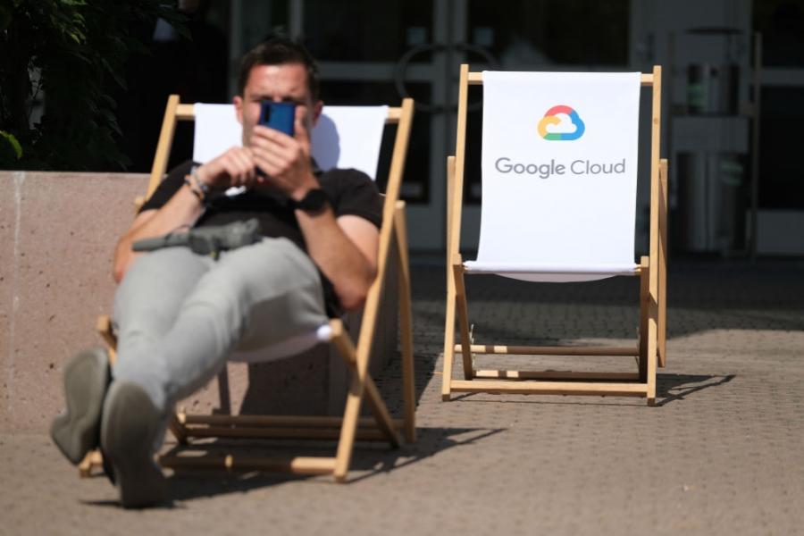 Google - Getty