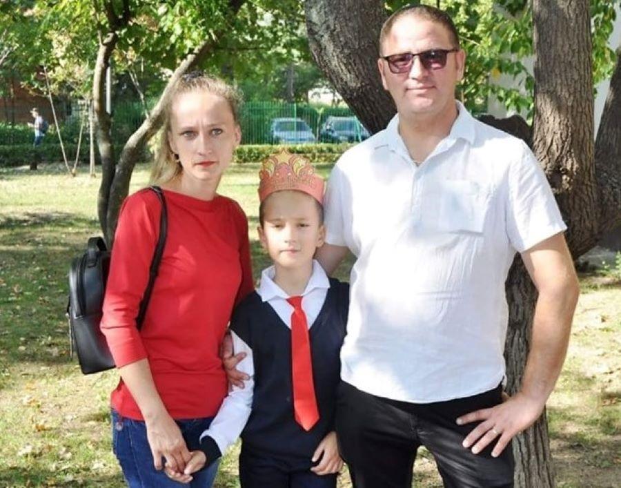 Familia Cotiugă