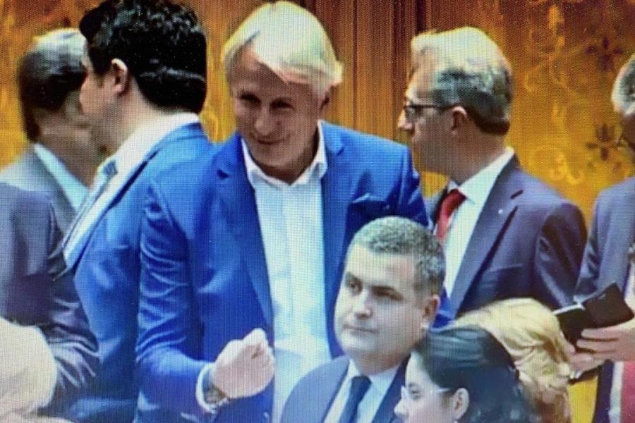 Teodorovici gest