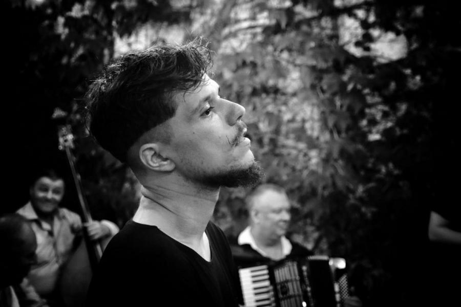 Simion Bogdan-Mihai: