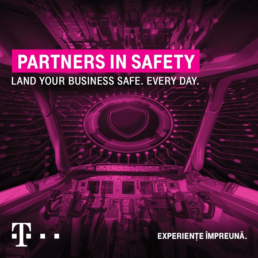 Telekom NetSecurity