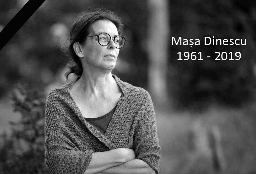 Mașa Dinescu