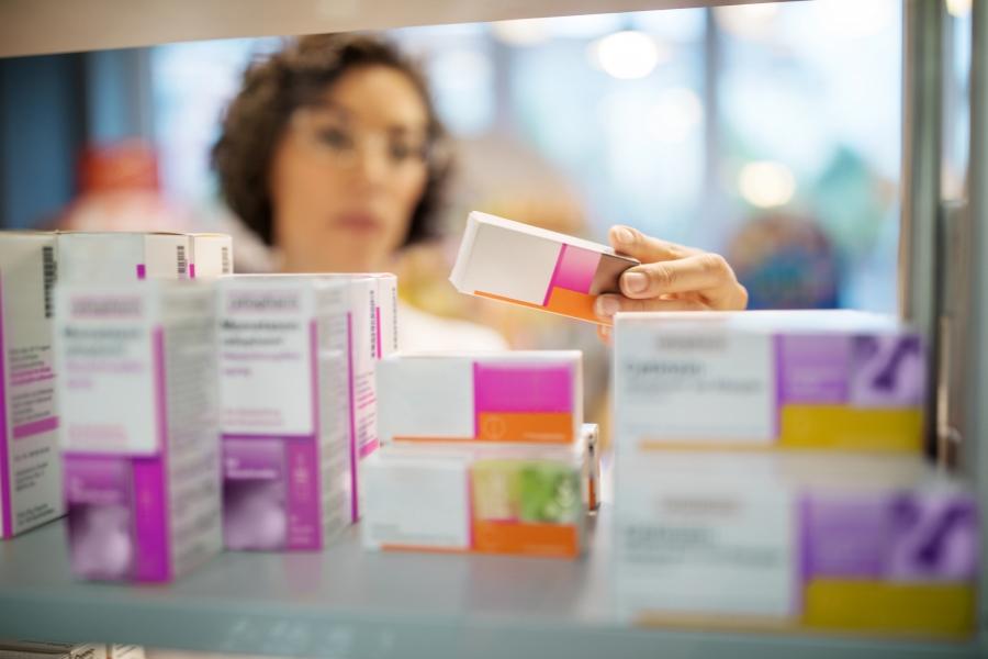 farmacie - Getty