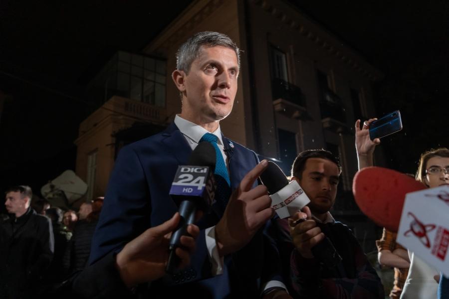 Dan Barna - Alegeri 2019