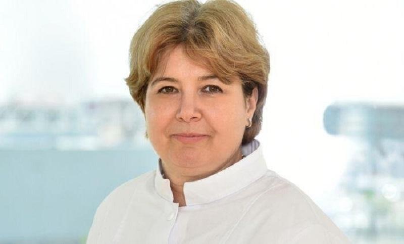 Cora Gache