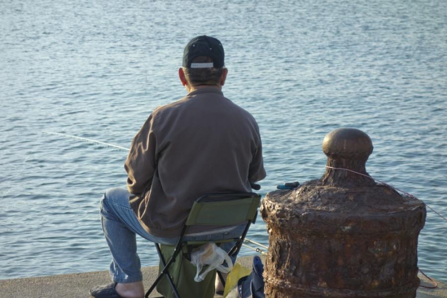 pescar Getty