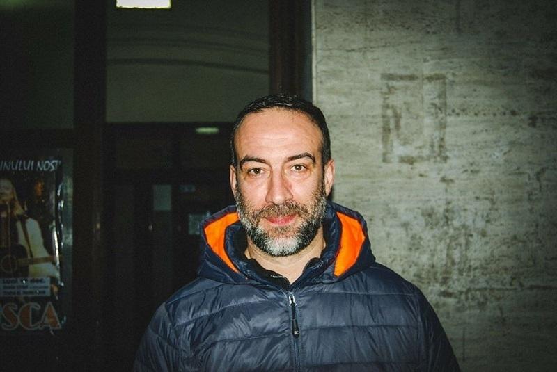 Serban Pavlu - FB