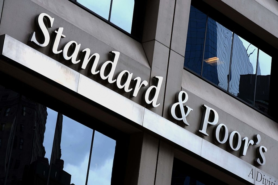 Standard and Poors - rating - Foto Guliver/Getty Images