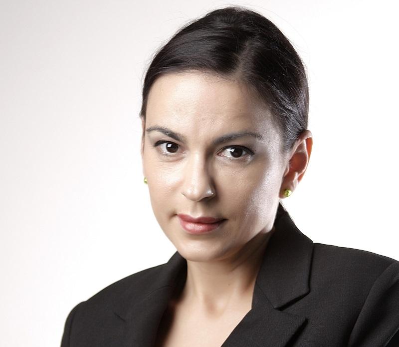 Roxana Mustata