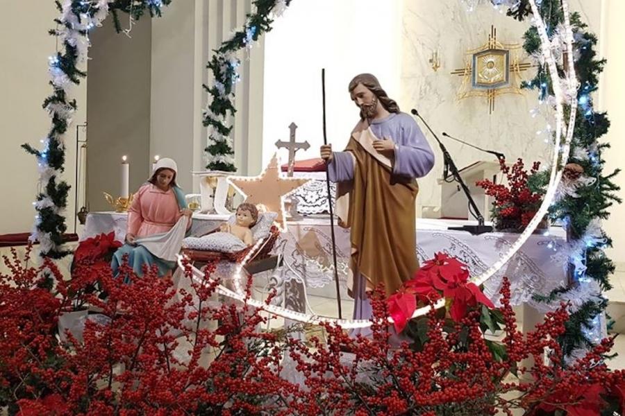 Pruncul Isus