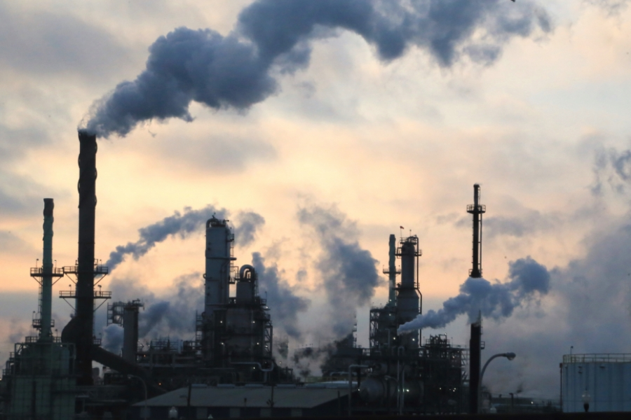 Poluare - smog