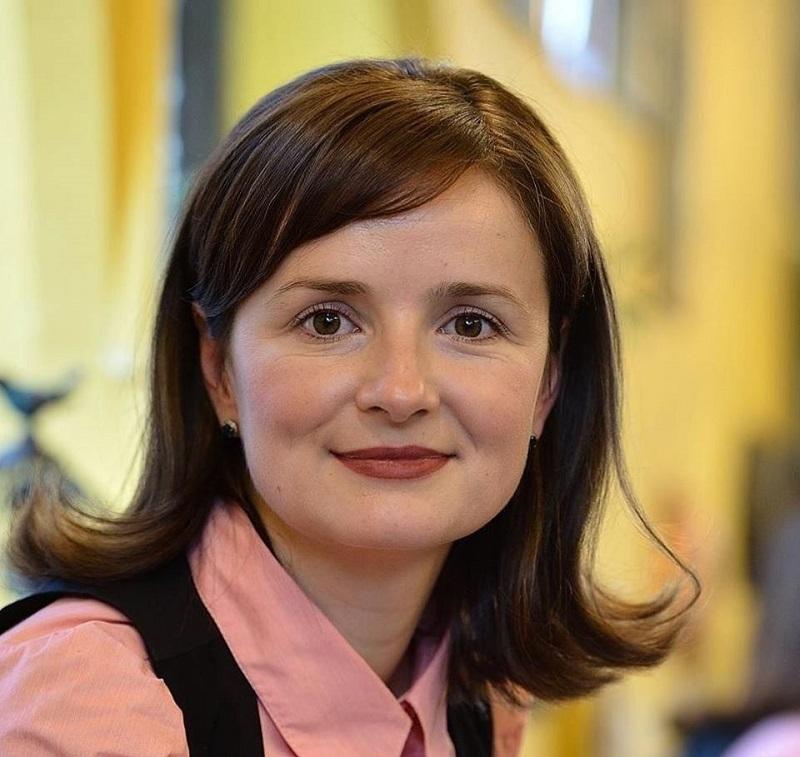 Nicoleta Hritcu - FB