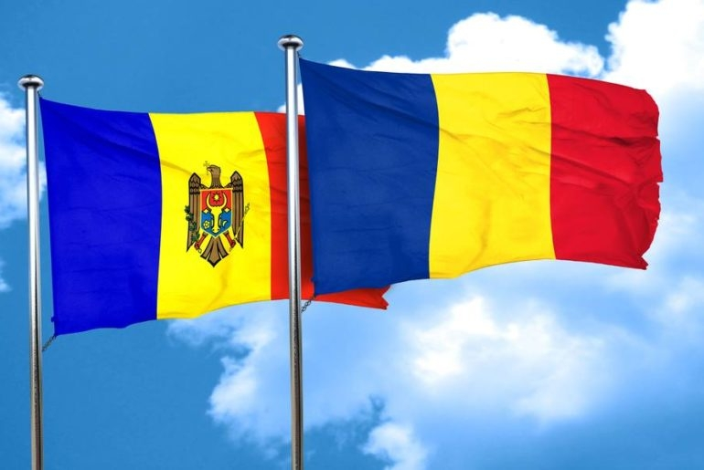 România și Moldova