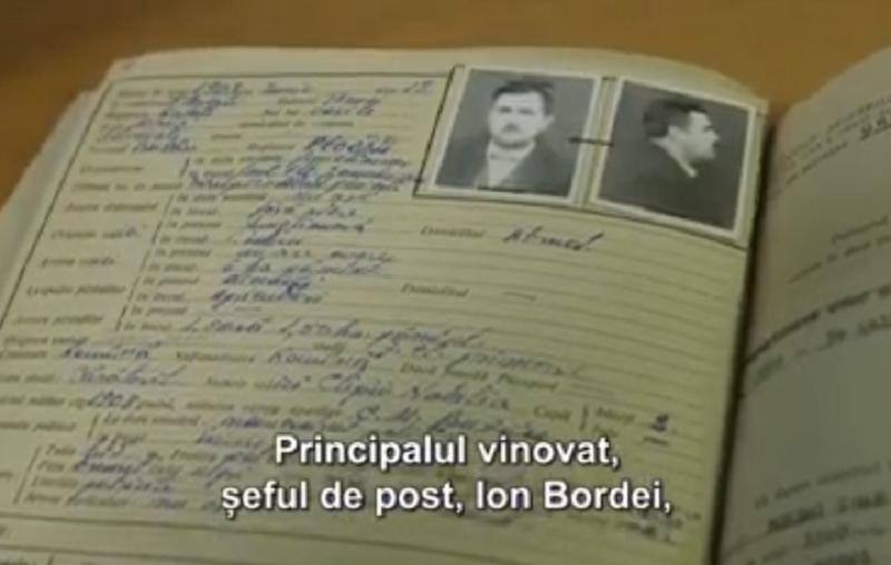 Holocaust Foto captura Youtube - Masacrul de acasă.