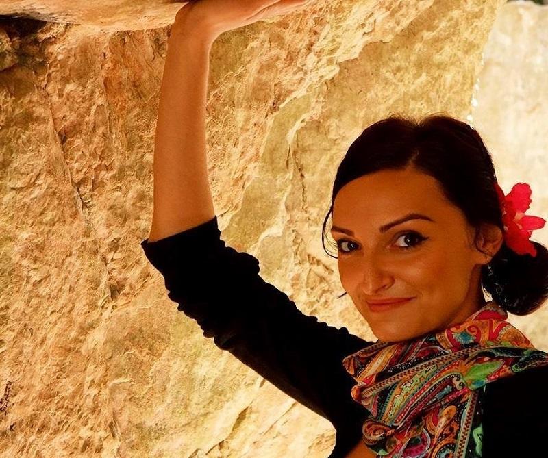 Roxana Jora - FB