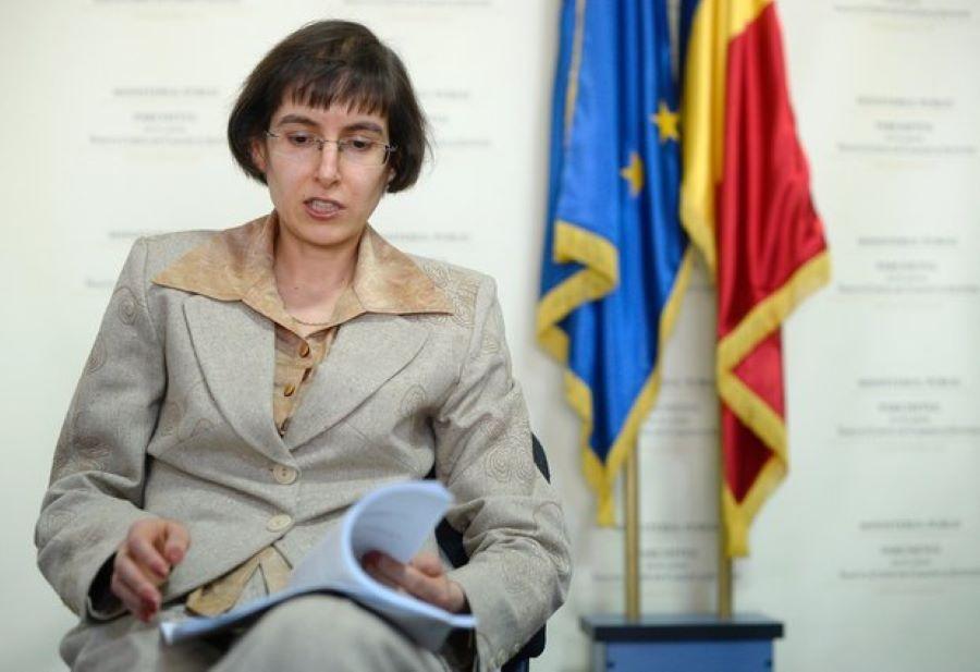 Denisa Cristodor