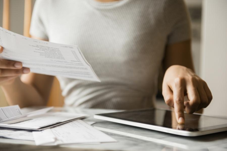 plata online impozite